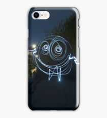 Strahlung iPhone Case/Skin