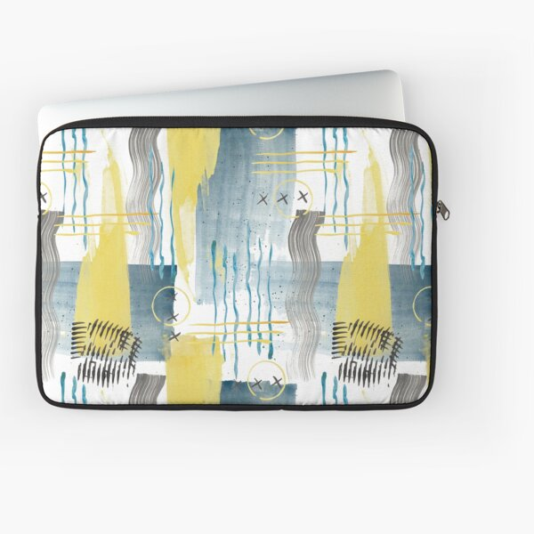 Save Your Kisses Laptop Sleeve