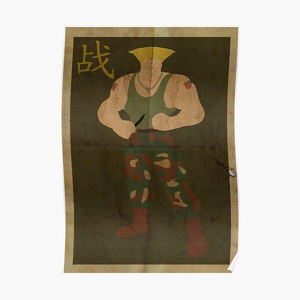 Custom Silk Poster George Watsky Wall Decor