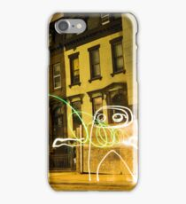 Recompression Shock iPhone Case/Skin