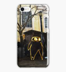 The Great Escape iPhone Case/Skin