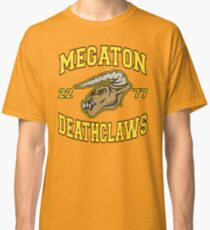 Megaton Deathclaws Classic T-Shirt