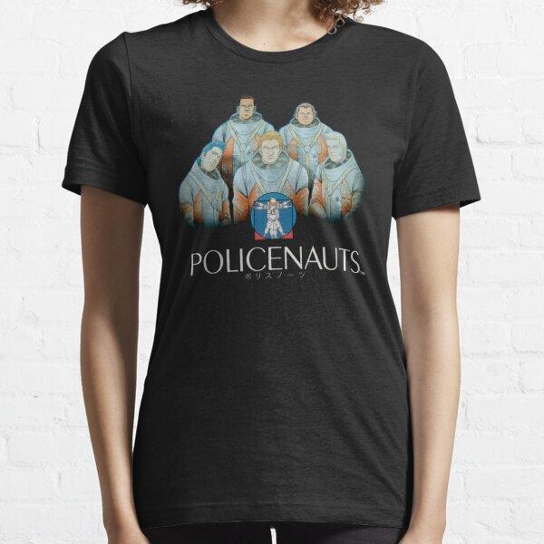 Policenauts crew Essential T-Shirt