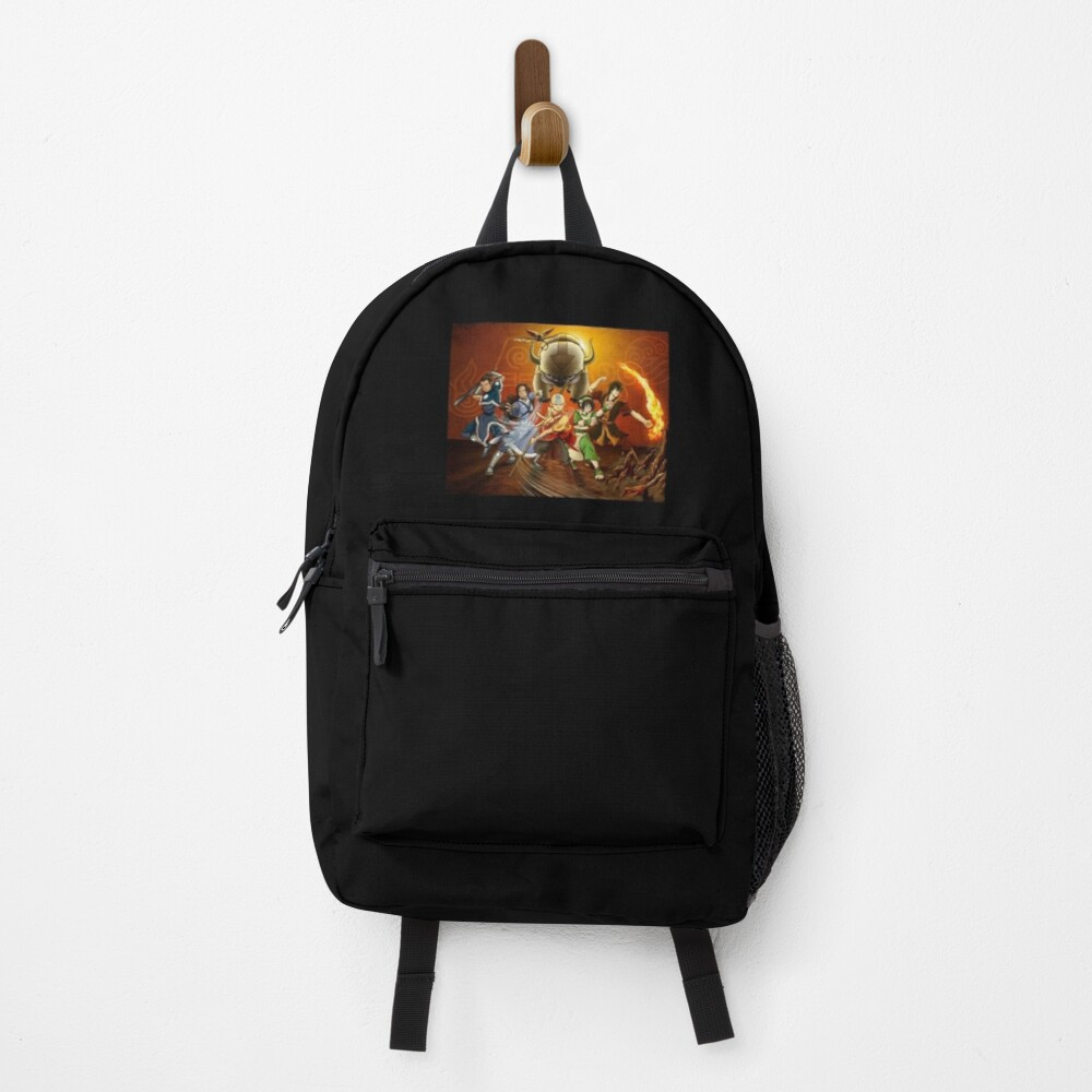 The Last Airbender Backpack