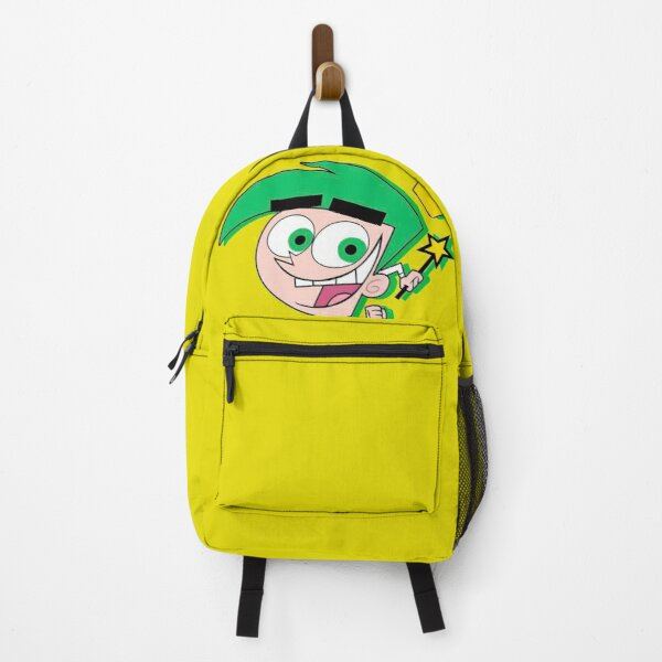 Cosmo - Fairly Odd Parents Backpack