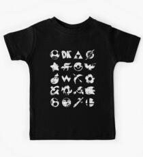 Grunge Smash Kids Clothes
