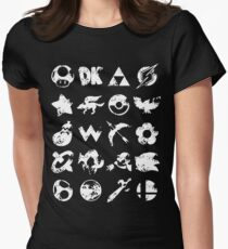 Grunge Smash T-Shirt