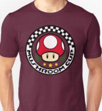 Mushroom Cup T-Shirt