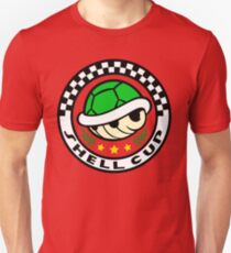 Shell Cup T-Shirt