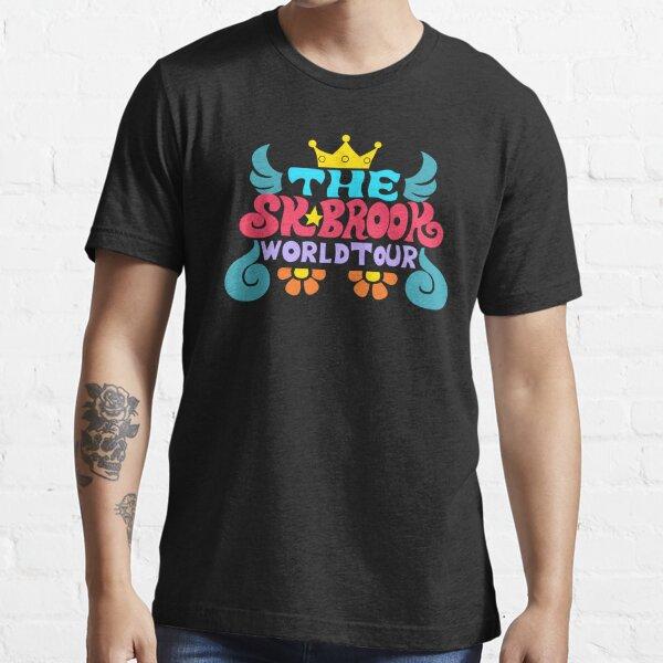 Chemise Tour de Soulking T-shirt essentiel