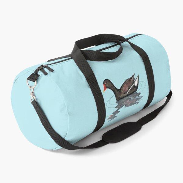 Common moorhen Duffle Bag