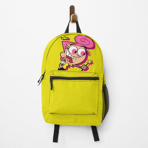 Wanda - Fairly Odd Parents Backpack