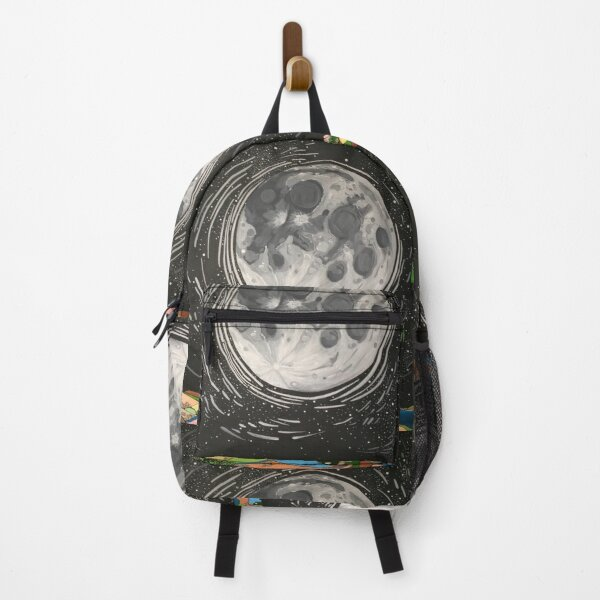 Part of Something bigger Backpack