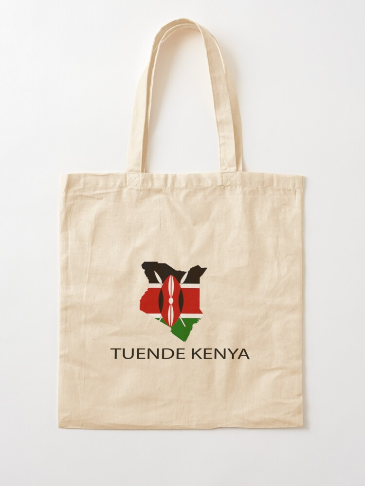 Kenya bags