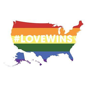 #LoveWins ♥ (NO PROFIT TAKEN!) by AmazingRobyn