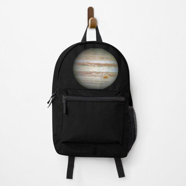 HUBBLE. Jupiter. Hubble Space Telescope 2014. Backpack