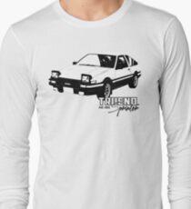 AE-86 Long Sleeve T-Shirt