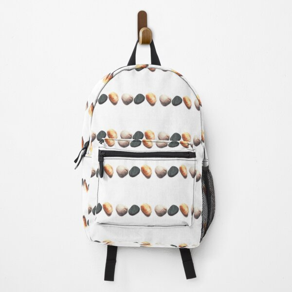 Pebbles in a Row Backpack
