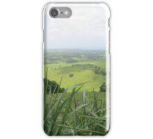 Grassy Hill iPhone Case/Skin
