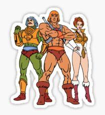 MotU Trinity Sticker