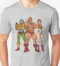 MotU Trinity Slim Fit T-Shirt