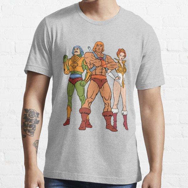 MotU Trinity Essential T-Shirt