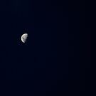 Mauritius - Moon of the Southern Hemisphere by mattnnat