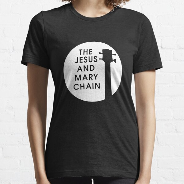 Jesus and Mary Chain T-shirt Essential T-Shirt
