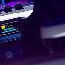 Volkswagen Taigun inside [ Print & iPad / iPod / iPhone Case ] by Mauricio Santana