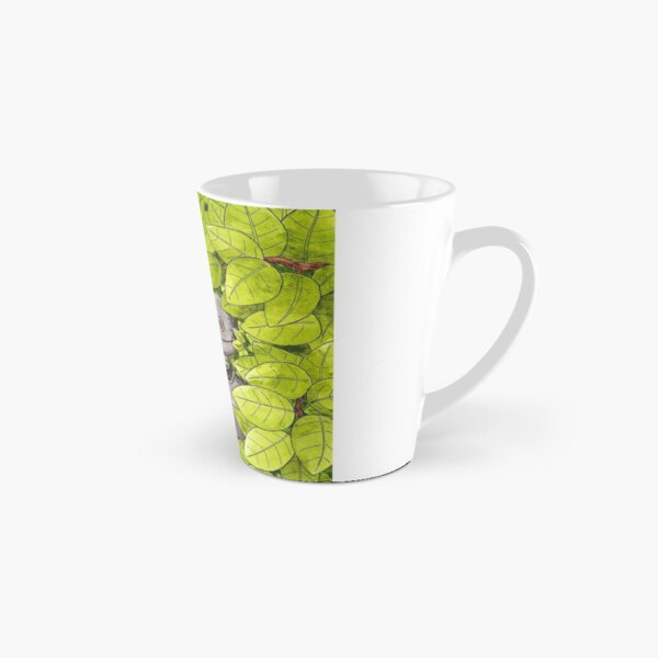 Avant l'extinction Mug long