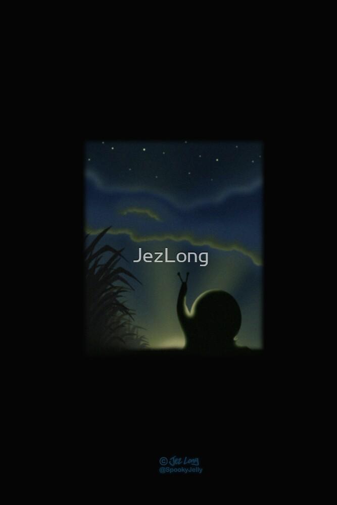 A Bright Horizon by JezLong
