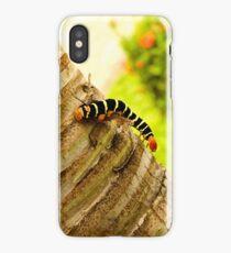 Larva iPhone Case/Skin