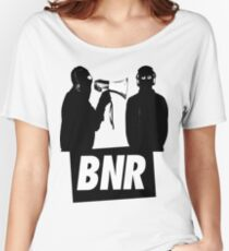 Boys Noize Records - BNR Women's Relaxed Fit T-Shirt