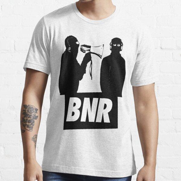 Boys Noize Records - BNR Essential T-Shirt