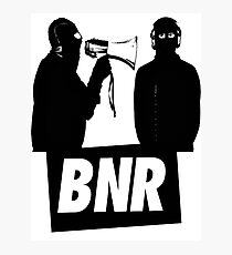 Boys Noize Records - BNR Photographic Print