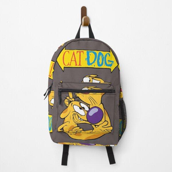 CatDog Backpack