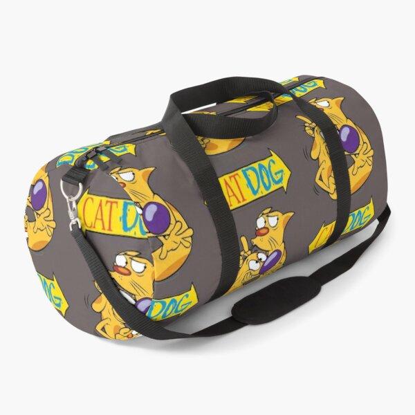 CatDog Duffle Bag