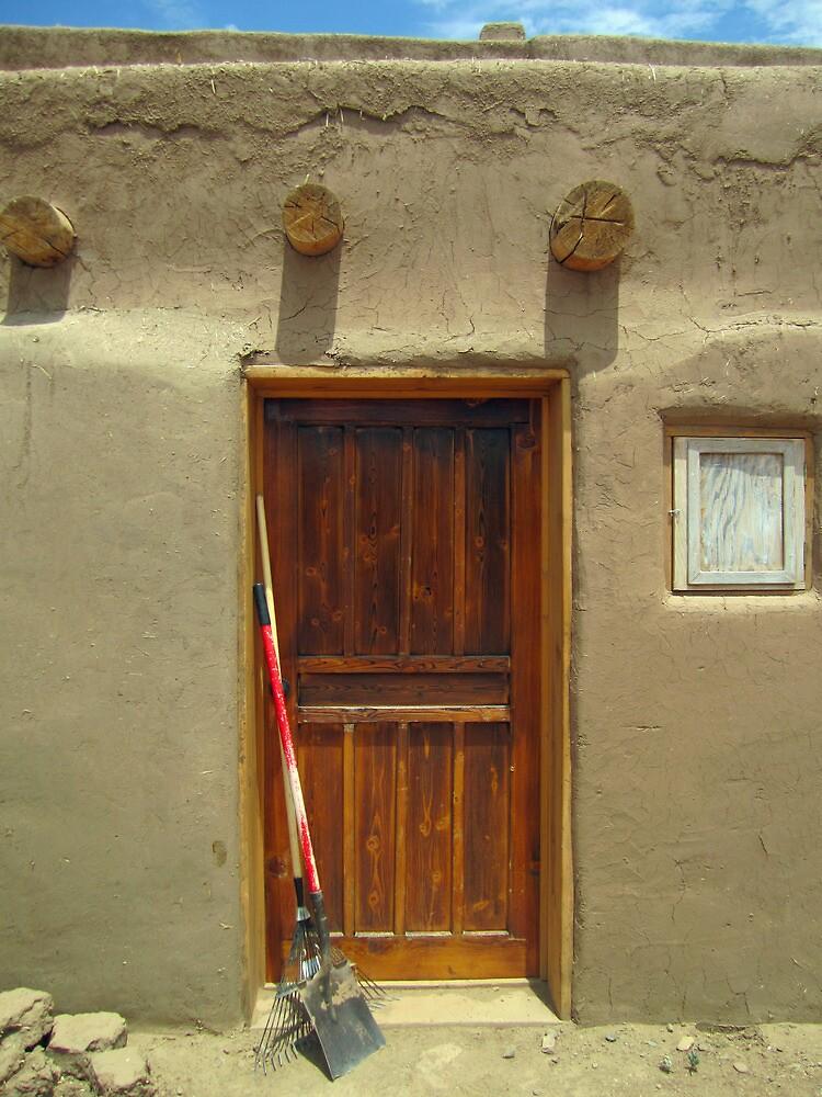 Working Door by podspics