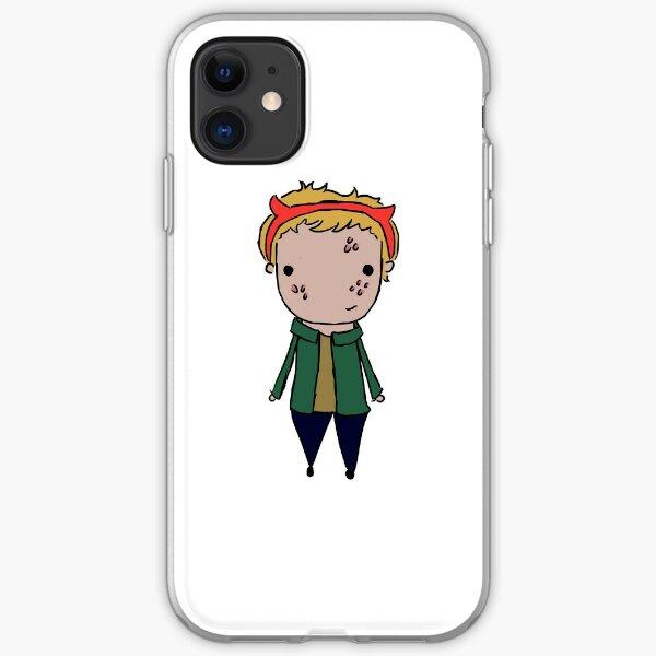 Little Luci iPhone Soft Case