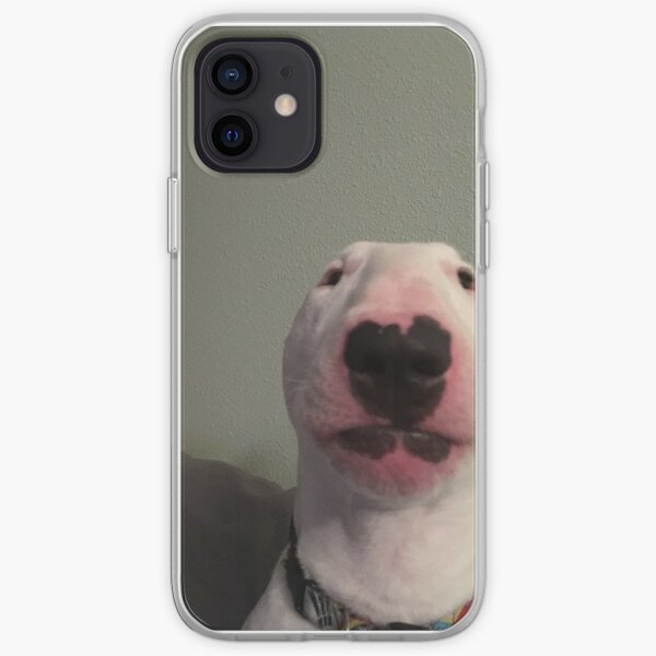Walter meme iPhone Soft Case