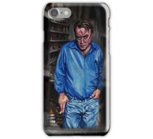 The Hitch iPhone Case/Skin