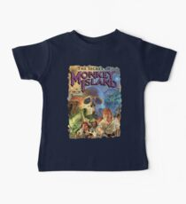 The Secret of Monkey Island Kids Clothes