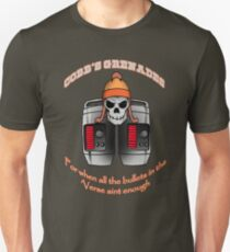 Cobb's Grenades T-Shirt