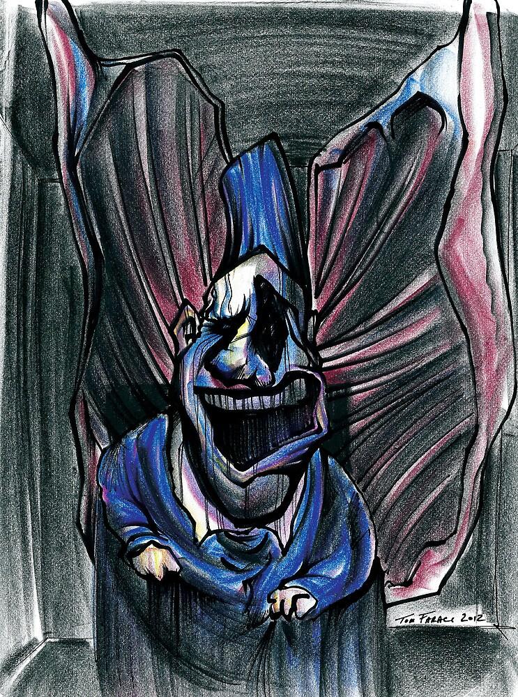 Francis Bacon by Tom Faraci