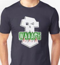 WAAAGH! ORKS Unisex T-Shirt