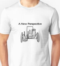 A new perspective on life T-Shirt