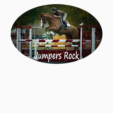Jumpers Rock by aboveparr