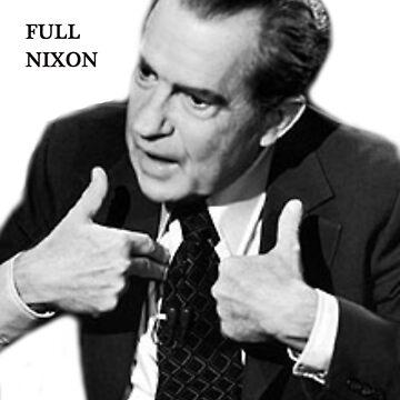 Full Nixon by JapanReborn