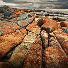 Rocks & Gloom by John Conway