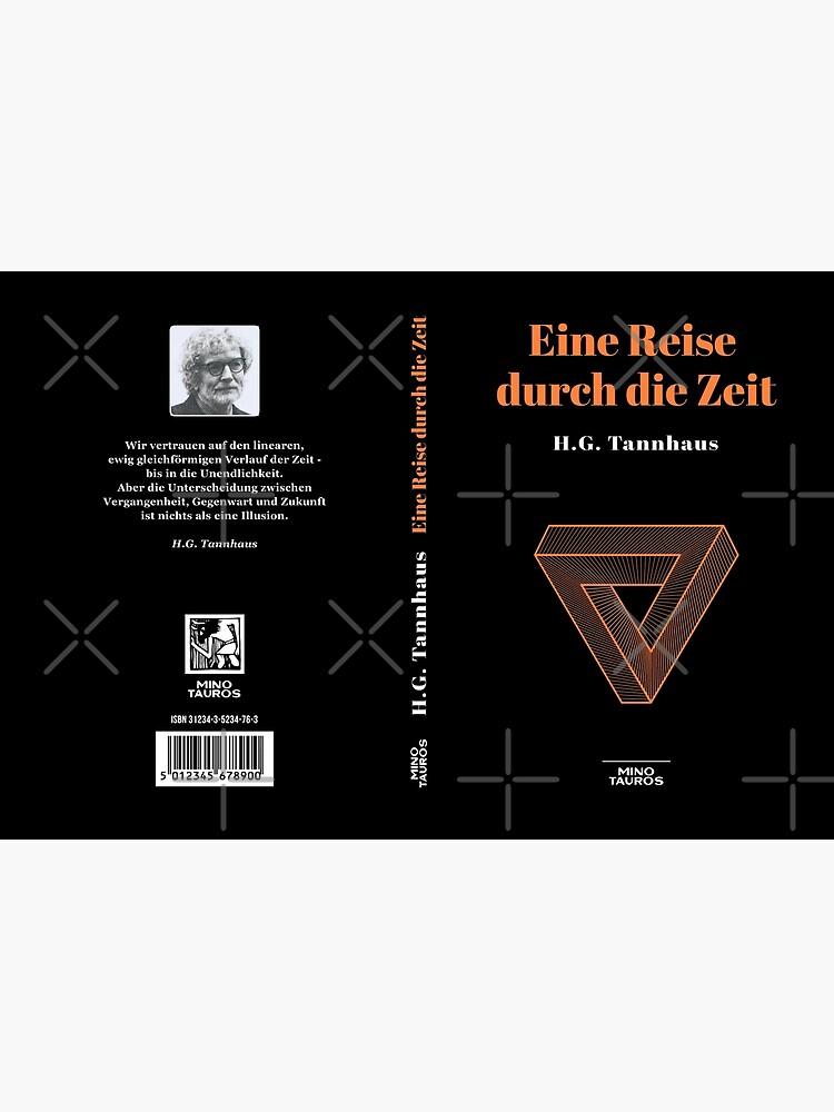 Eine Reise durch die Zeit - H.G. Tannhaus DARK by MarcoPolok